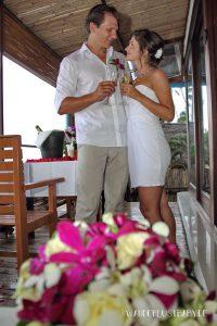 Heiraten in Thailand feiern
