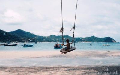Koh Phangan mit Kindern – Eindrücke, Highlights & Tipps!