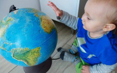 8 Gründe, mit seinem Kind die Welt zu bereisen!