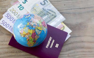Was kostet eine Weltreise? Überblick & unsere Ausgaben als Beispiel