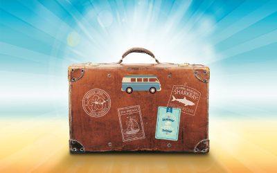 Reisepackliste – Mit Kind und Rucksack nach Asien!