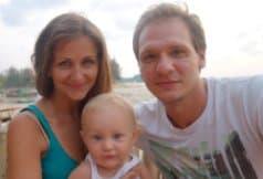 Familie, Reisen, Mindset