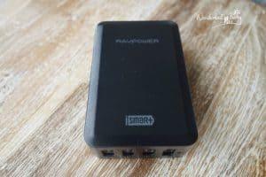 Reise-Gadgets USB Port