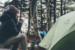 Kostenlos übernachten Camp