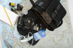 Reise-Gadgets Titelbild
