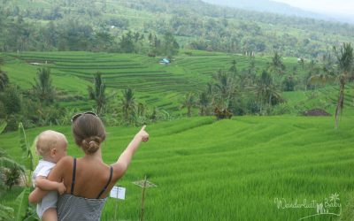 Bali mit Kindern – Tippsfür eine spannende Familienreise!