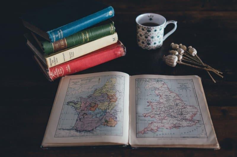 Fernweh Zitate & Sprüche – Lass Dich inspirieren!