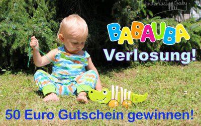 Babauba: Fast wie selbst genäht!  + VERLOSUNG