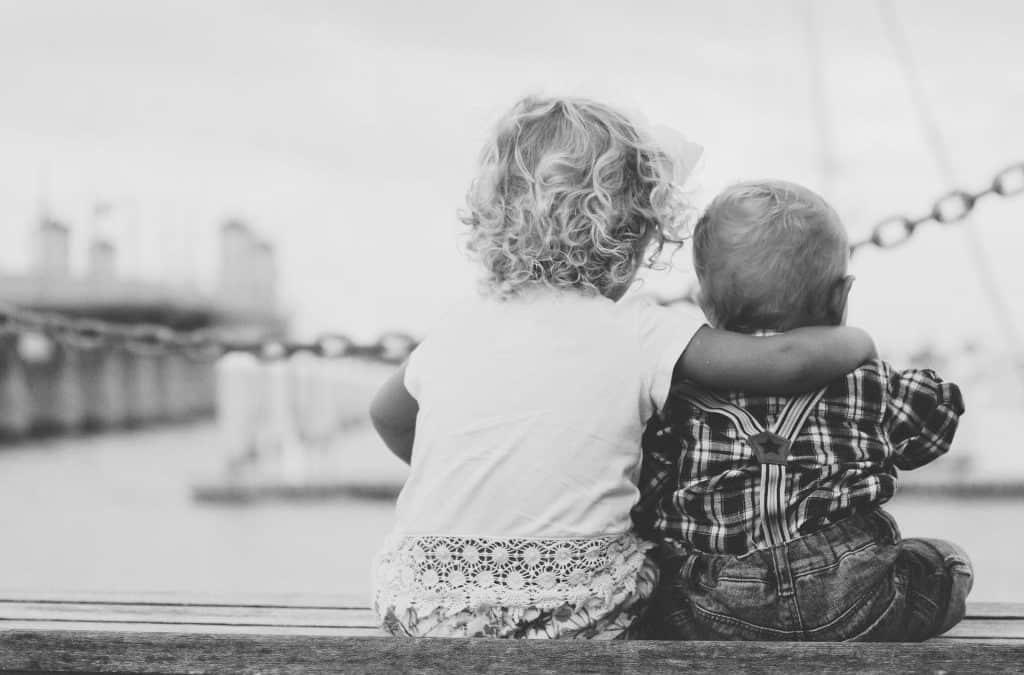 Der richtige Zeitpunkt für ein zweites Kind – gibts es ihn?