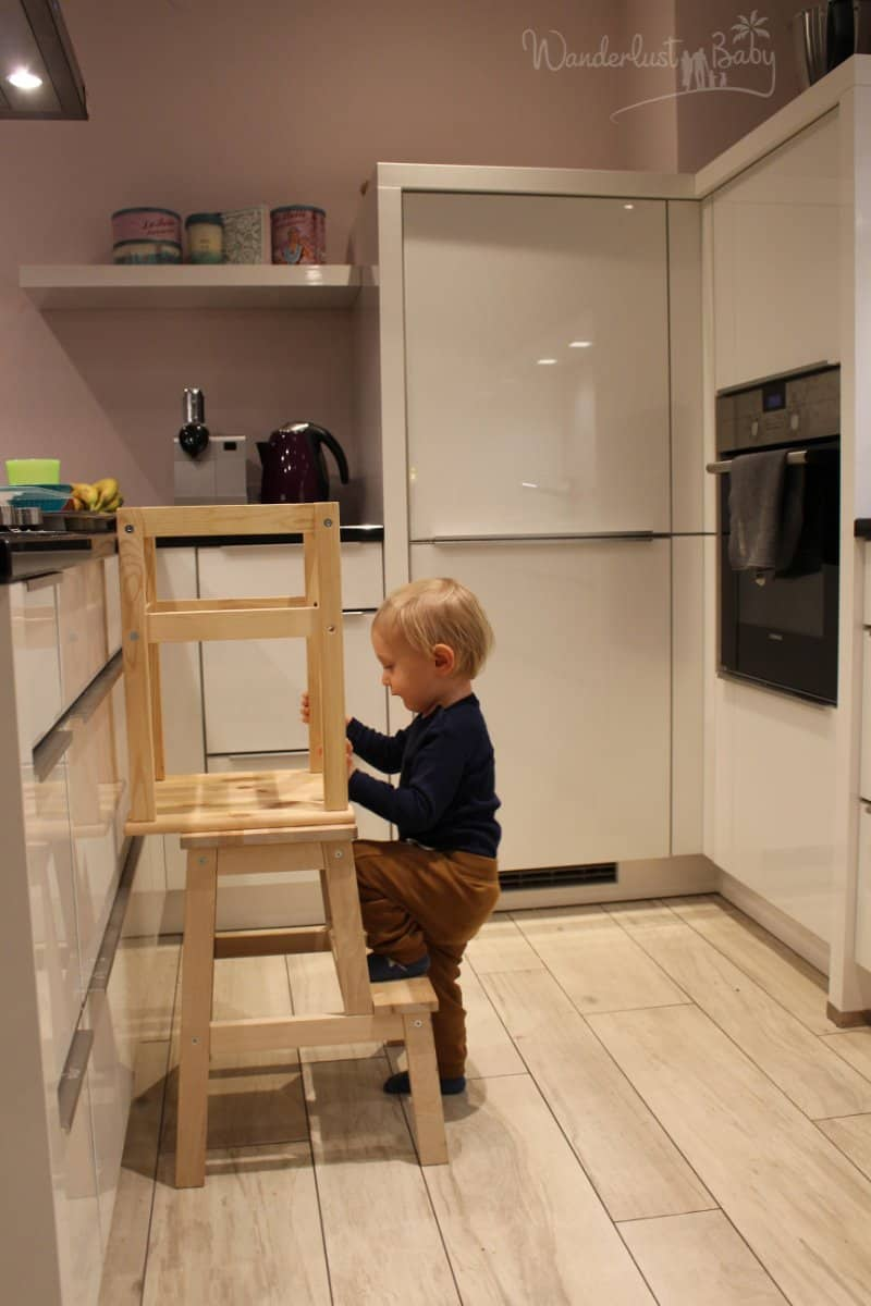 Ikea Learning Tower Gunstig Schnell Gemacht Blog
