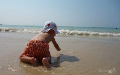 Wohin in 2 bis 3 Wochen Thailand Urlaub? Ideen für Familien!