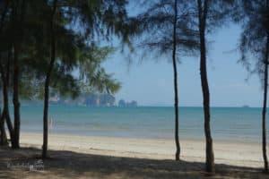 3 Wochen Thailand Rundreise