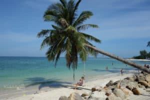 3 Wochen Thailand Urlaub