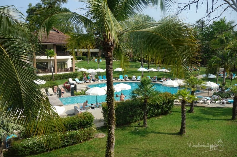 Langzeiturlaub in Thailand – Tipps für die Unterkunftssuche