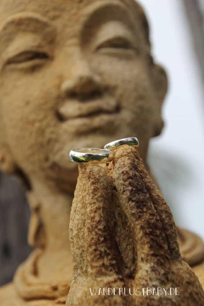 heiraten in thailand ringe