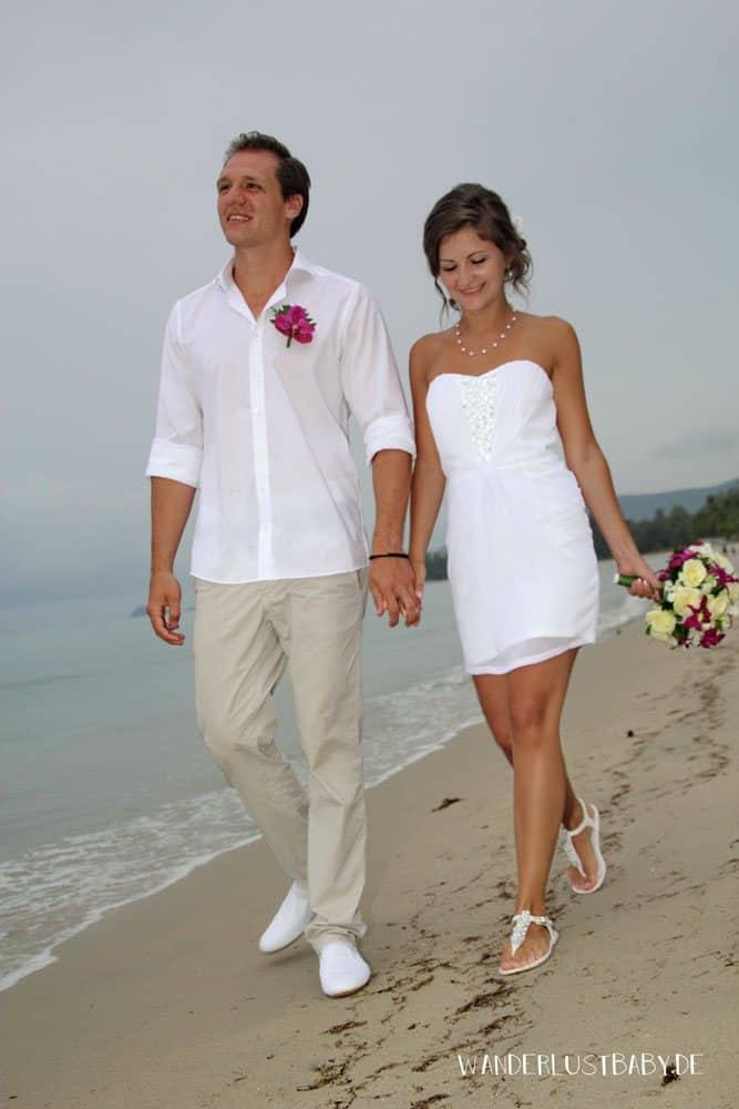 heiraten in thailand kosten