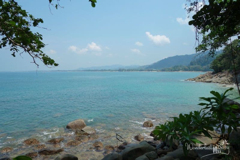 khao lak highlights