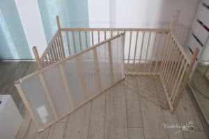 beistellbett selber bauen blog wanderlust baby. Black Bedroom Furniture Sets. Home Design Ideas