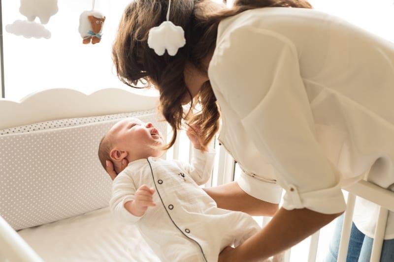 Schlafsack für Neugeborene