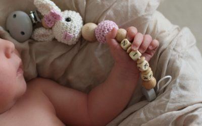 11 Wochen Babyglück: So schön… anstrengend.