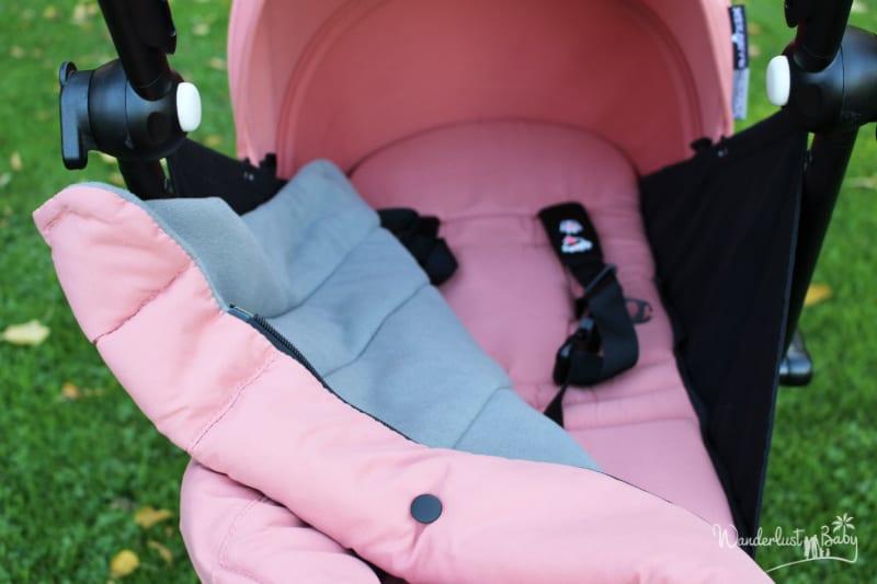 Reise Kinderwagen ab Geburt
