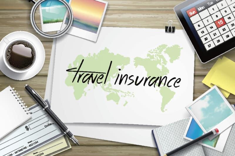 Reiserücktritts- und Abbruchversicherung: Infos & Tipps!