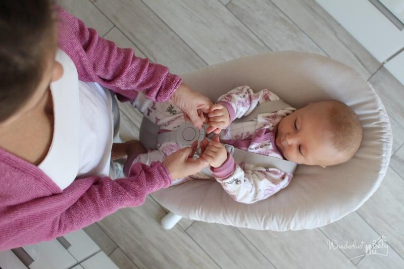 Hochstühle Für Babys Und Kleinkinder ~ Ein blickfang in jedem zuhause u2013 der nomi hochstuhl! blog