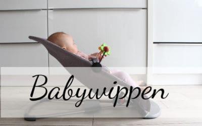 Unser Babywippen Test – manuell, mit Vibration, automatisch!