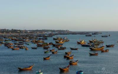 Visum Vietnam – Das solltet ihr vor der Einreise beachten!