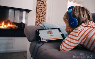 Deezer Family – Musik, Hörbücher & Co. für zuhause und unterwegs!