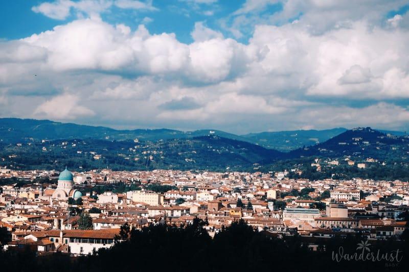 Florenz View