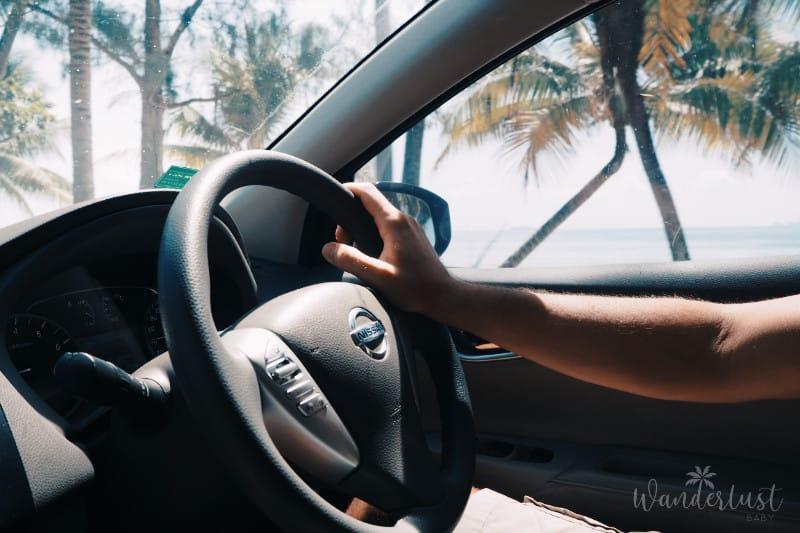 Auto mieten in Thailand Erfahrungen