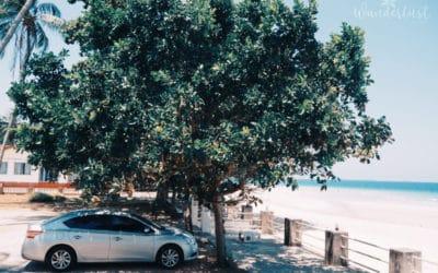 Auto mieten in Thailand? Das solltet ihr wissen!