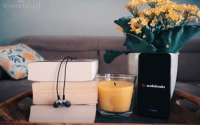 Audiobooks by Deezer – so clever ist ihre neue Hörbuch-App!