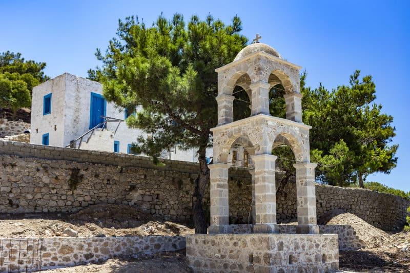 Agios Ioannis Thymianos Kos