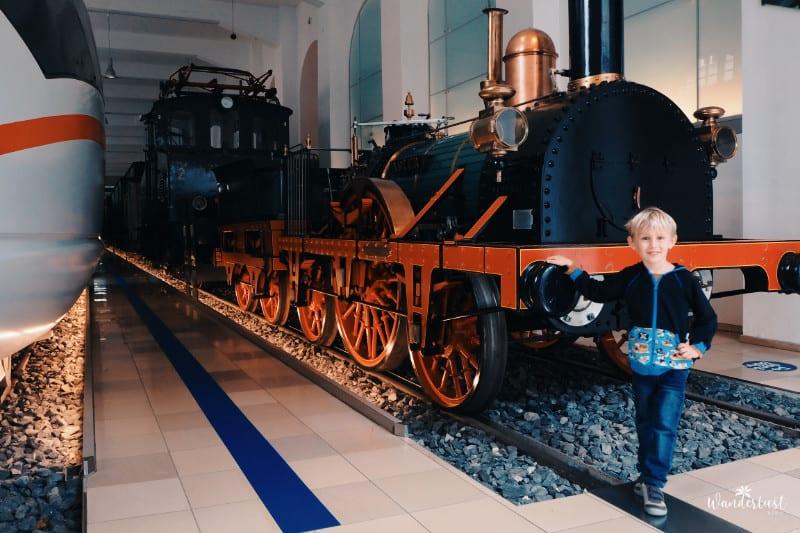 Nuernberg-Deutsche-Bahn-Museum
