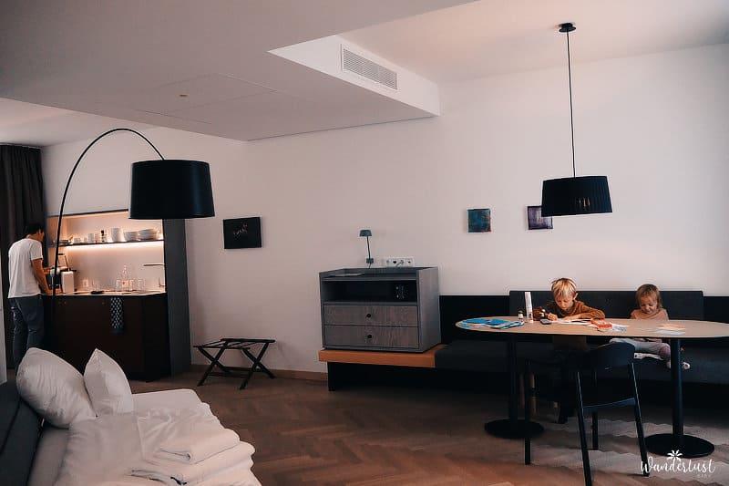Nürnberg Melter Appartement